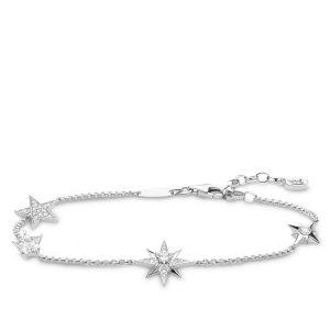 Thomas Sabo Armband Stjärna Silver