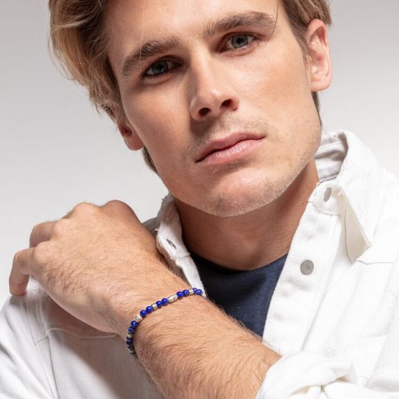 Thomas Sabo Armband Talisman Blå