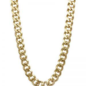 AROCK  CESAR Halsband Guld