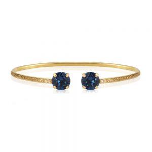 Caroline Svedbom Classic Petite Bracelet Gold Montana