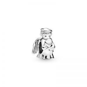 PANDORA Kärlekens Ängel Berlock Berlocker fri frakt på Jewelrybox.se