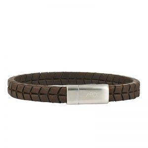 AROCK  MIKAEL Armband Brunt