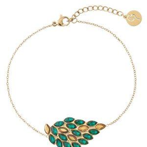 Edblad Armband Fairy Bracelet Gold - Jewelrybox.se