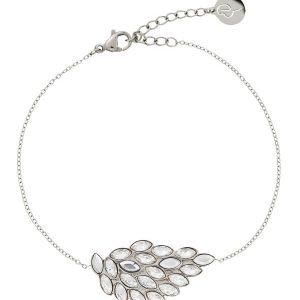Edblad Armband Fairy Bracelet Steel - Jewelrybox.se