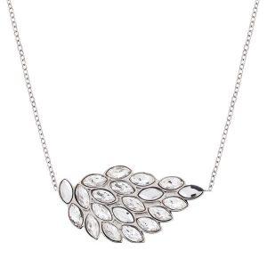 Edblad Halsband Fairy Necklace Steel - Jewelrybox.se
