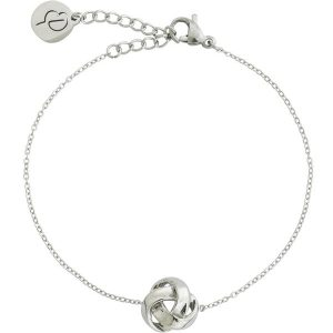 Edblad Armband Gala Bracelet Steel - Jewelrybox.se