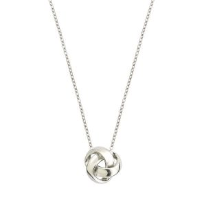Edblad Halsband Gala Necklace Steel - Jewelrybox.se