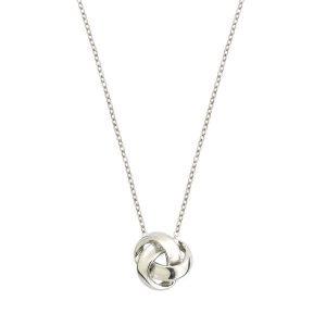 Edblad Halsband Gala Necklace Steel - Jewelrybox.se