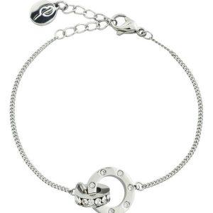 Edblad Armband Ida Bracelet Mini Steel - Jewelrybox.se