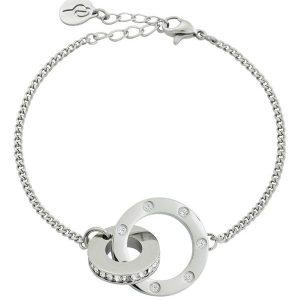 Edblad Armband Ida Bracelet Steel - Jewelrybox.se