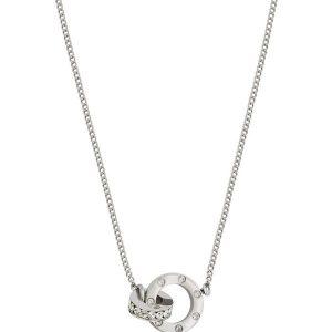 Edblad Halsband Ida Necklace Mini Steel - Jewelrybox.se