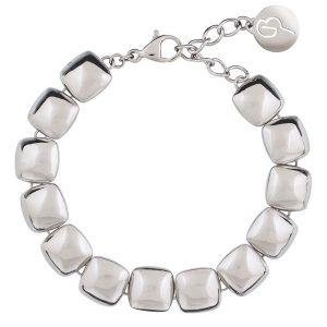 Edblad Armband Isle Bracelet Steel - Jewelrybox.se
