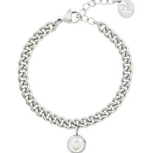Edblad Lourdes cz Bracelet Steel  - Jewelrybox.se