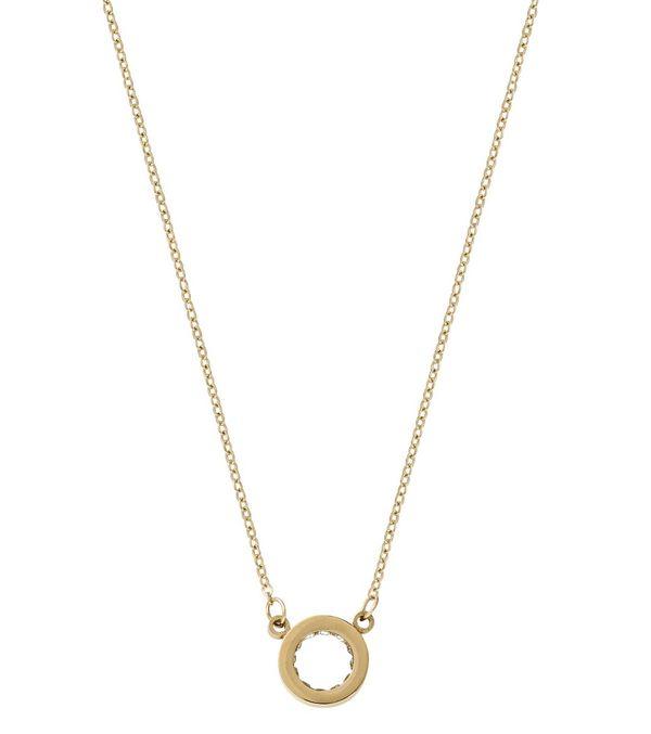 Edblad Monaco Necklace Mini Gold