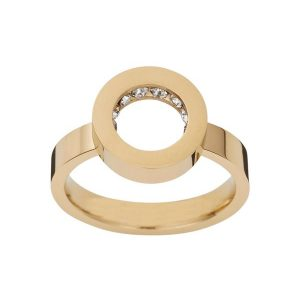 Edblad Monaco Ring Gold  - Jewelrybox.se