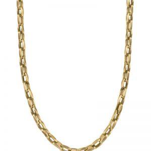 AROCK  ABBE Halsband Guld