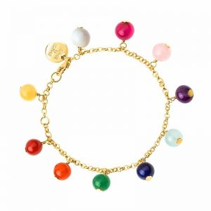 Sophie By Sophie  Childhood Bracelet - Gold