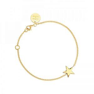Sophie By Sophie  Star bracelet - Gold