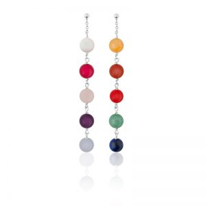 Sophie By Sophie  Childhood earrings - Silver