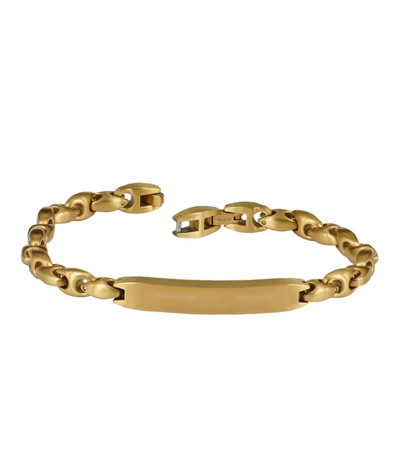 AROCK FRANK Armband Guld