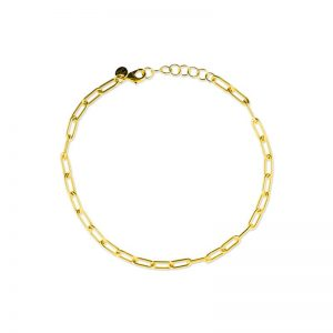 Sophie By Sophie  Link chain necklace - Gold