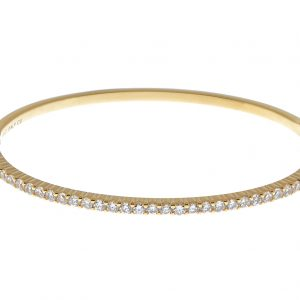 Two bangle brace - Gold från CU Jewellery