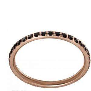 Glow ring Micro Black från Edblad