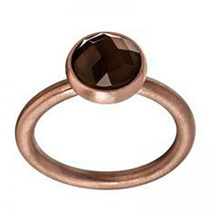 Mare Ring Rose Gold från Edblad
