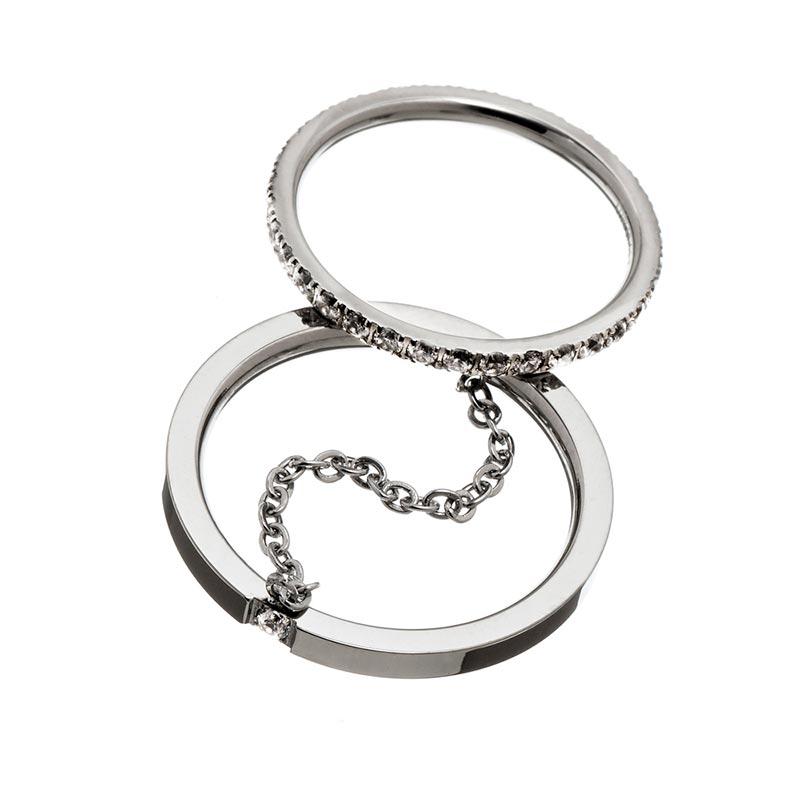 Edblad Shiny Rings Steel