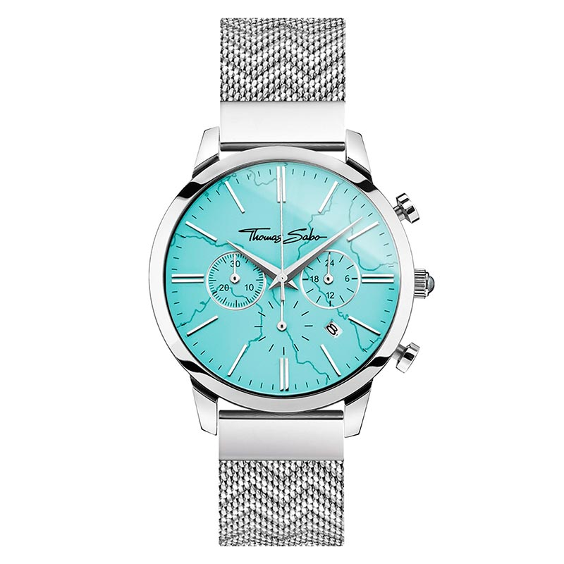 Thomas Sabo Chronograph Arizona Spirit Turkos