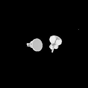 Petal ear small silver från CU Jewellery