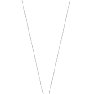 One star neck 41-45 silver från CU Jewellery