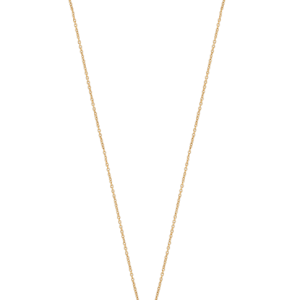 One star neck 41-45 gold från CU Jewellery
