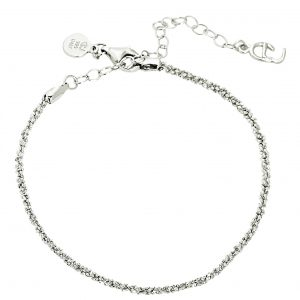 Roof plain brace Silver från CU Jewellery