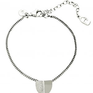Roof big brace Silver från CU Jewellery