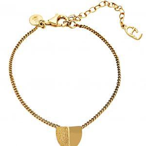 Roof big brace Gold från CU Jewellery