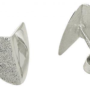 Roof big ear Silver från CU Jewellery