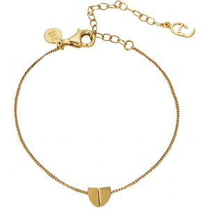 Roof small brace Gold från CU Jewellery