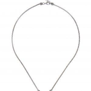 Roof Bubble pendant neck - Silver från CU Jewellery