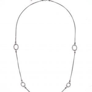 Roof Bubble long neck - Silver från CU Jewellery