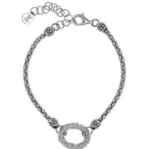 Roof Bubble brace - Silver från CU Jewellery