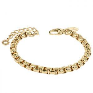 JOANNA Armband Guld 5