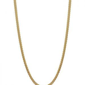 CHLOE Kort Halsband Guld från Astrid & Agnes