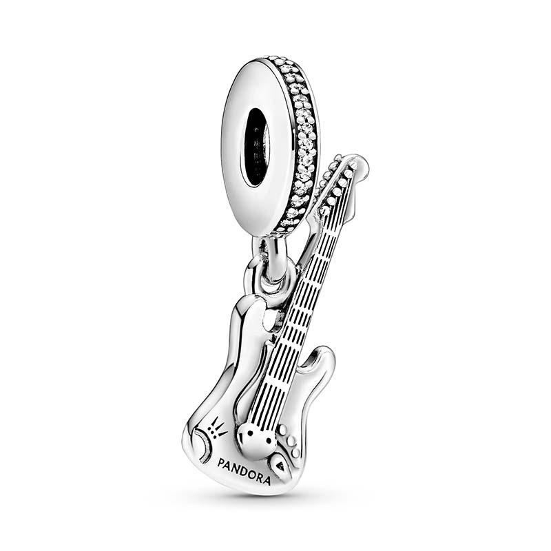 Pandora Electric Guitar Berlock