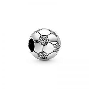 Sparkling Football Berlock från PANDORA
