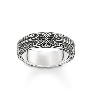 Maori Ring från Thomas Sabo