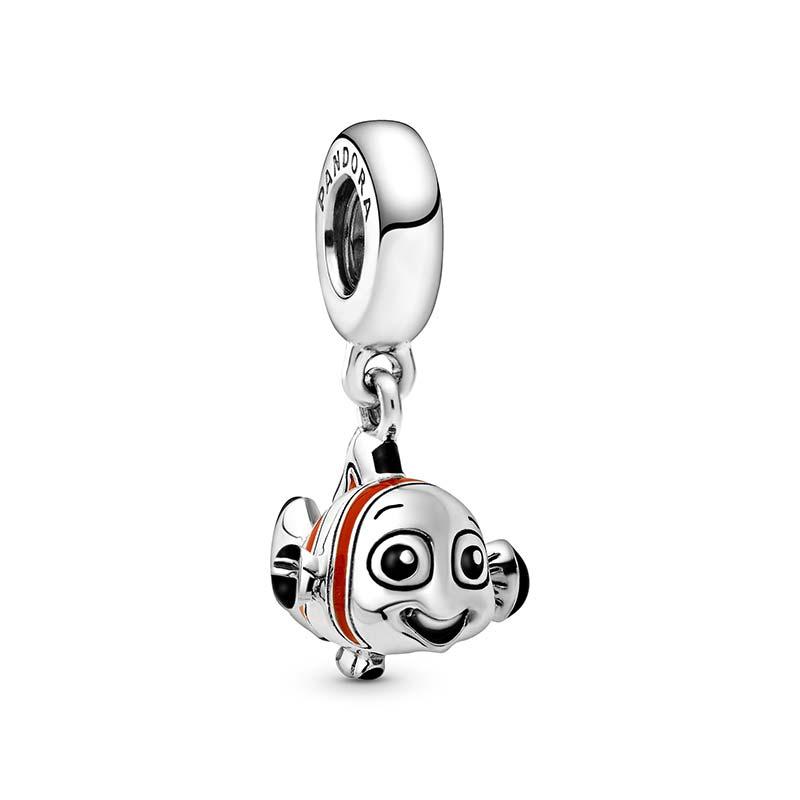 Pandora Disney Hitta Nemo Hängberlock