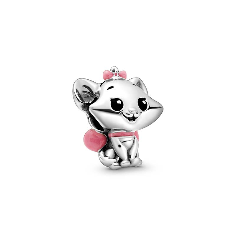Pandora Disney Aristocats Marie Berlock