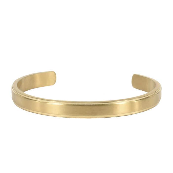 AROCK MARTIN Bangle Gold