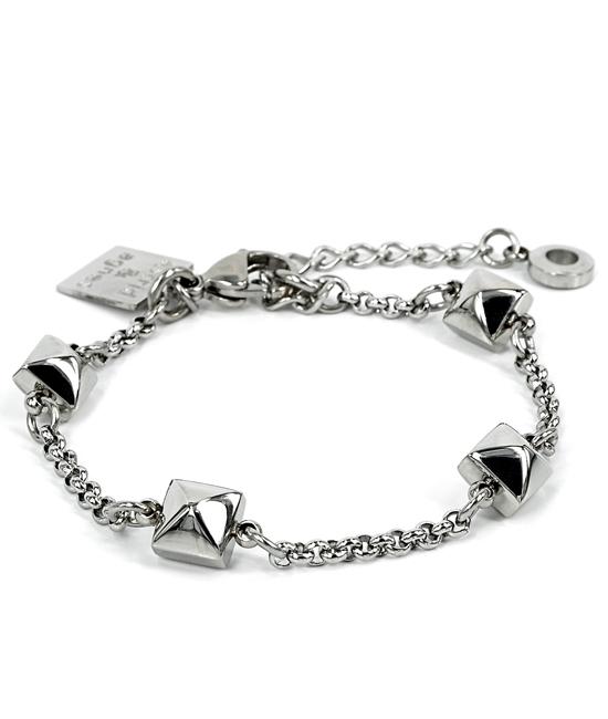 Astrid & Agnes CARRIE Bracelet Steel